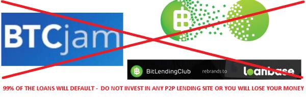 btcjam - bitlendingclub - loanbase REVIEW